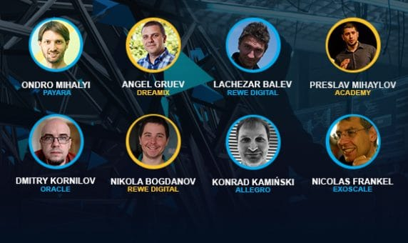 More Speakers join Java2Days Lineup!